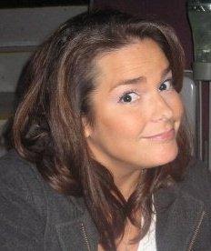Katie Larsen, Founder The Hero Foundation